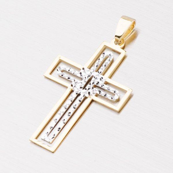Zlatý křížek 43-2740