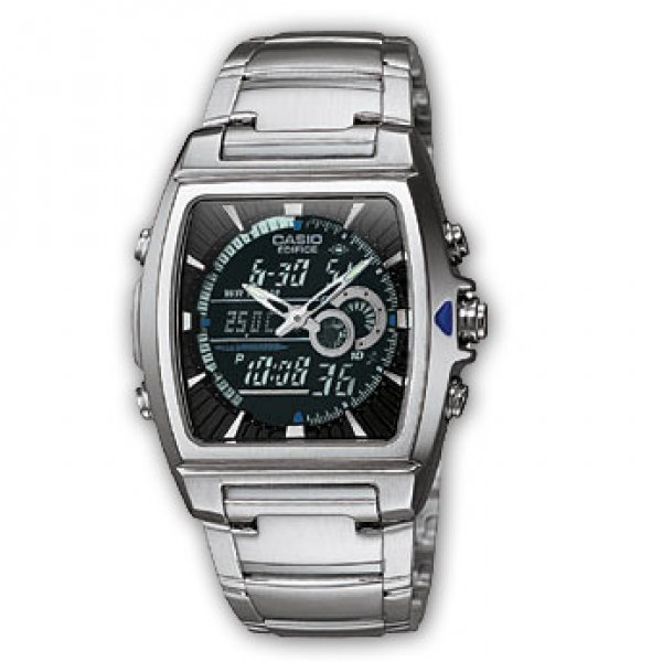 CASIO Edifice EFA 120D-1A 15020018