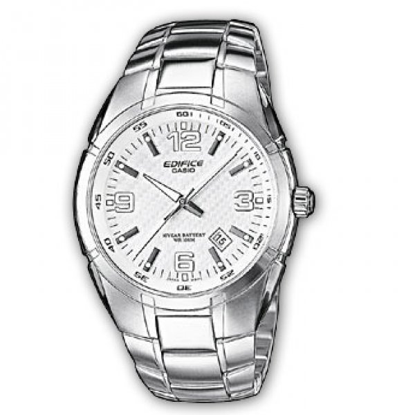 CASIO Edifice EF 125D-7A 15020932