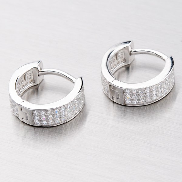 Stříbrné kroužky EXX07130008