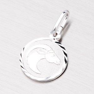 Stříbrný přívěsek - Kozoroh M5000-12