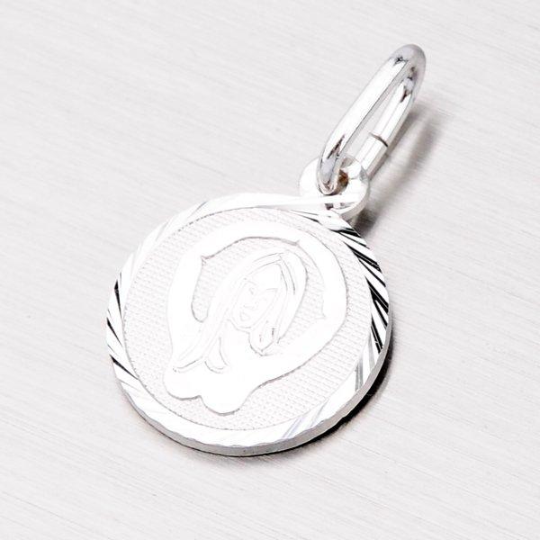 Stříbrný přívěsek - Panna M5000-08