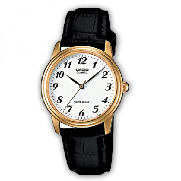 Casio COLLECTION MTP 1236GL-7B 15014123