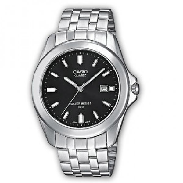 CASIO Collection MTP 1222A-1A 15013975