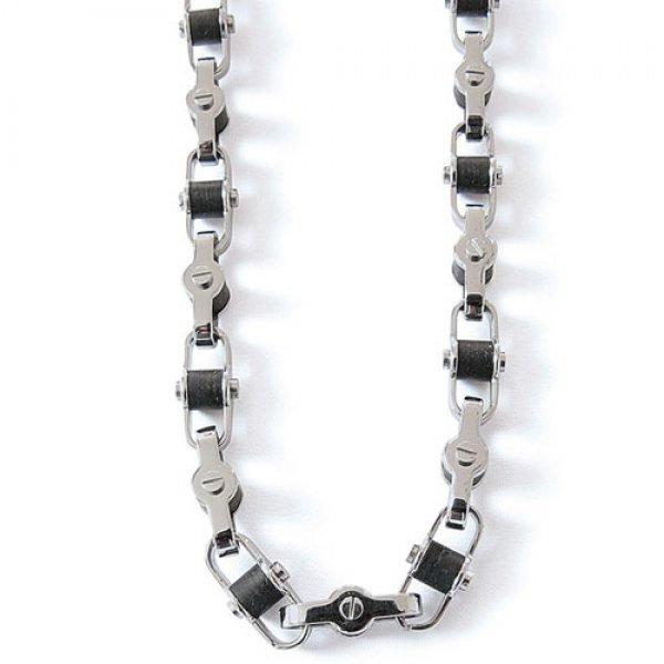 Ocelový náhrdelník NECK496