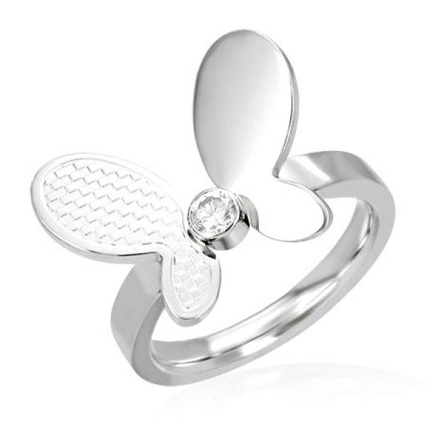 Prsten s motýlem GNRE020