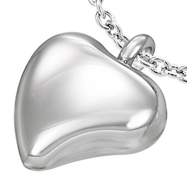 Přívěsek srdce GPOK120