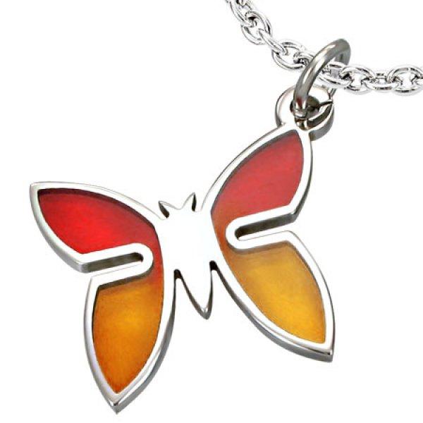 Motýlek ocelový GPRS001