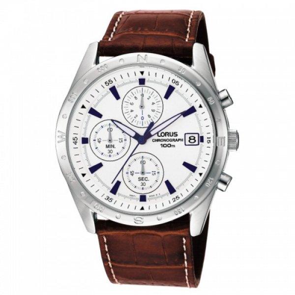 Pásnké hodinky Lorus RM367AX9