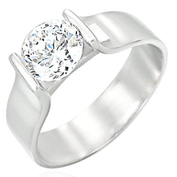 Prsten se zirkonem GSRS018