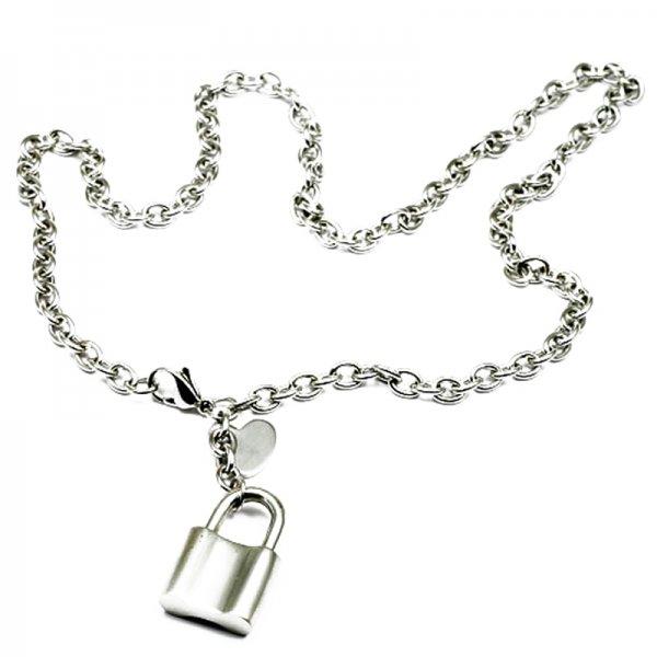 Ocelový náhrdleník TCN39