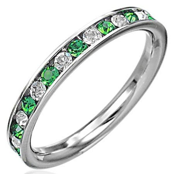 Dámský prsten GTRM028