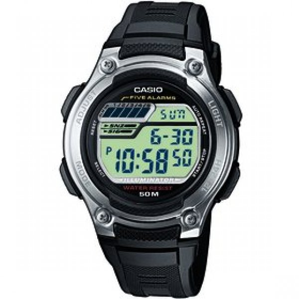 CASIO Collection W 212H-1A 15025375