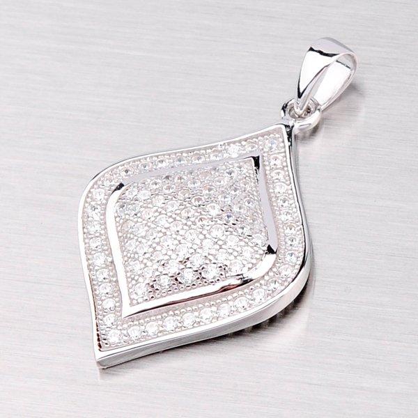 Přívěsek stříbrný PXX02130020