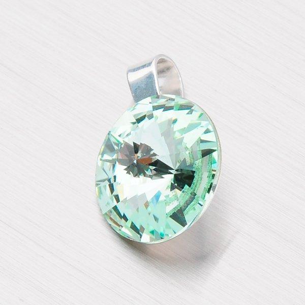 Přívěsek krystal  12 mm D113Z-JK