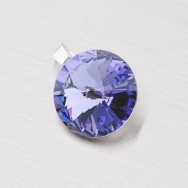 Přívěsek s krystalem 10 mm D119TF-JK