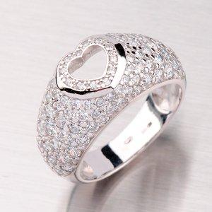 Exklusivní zlatý prsten GZ2407B