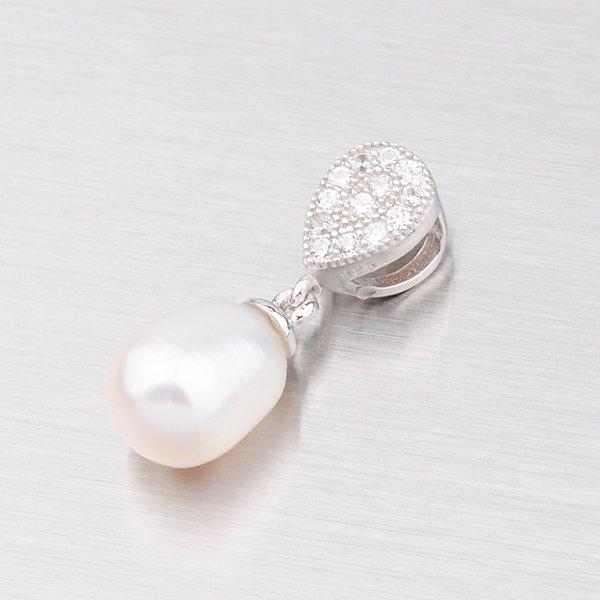 Přívěsek s perlou EDP9957
