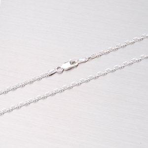 Řetízek stříbrný FLM-060R