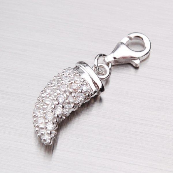Paprička ze stříbra GF-34-038