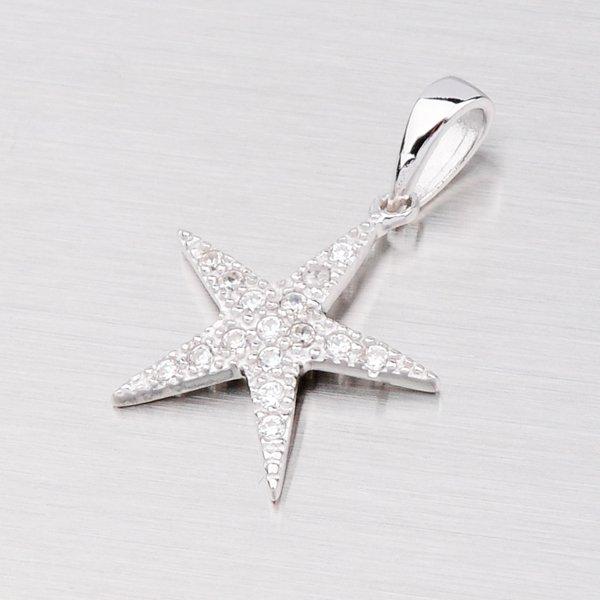 Hvězdice ze stříbra MIP8750