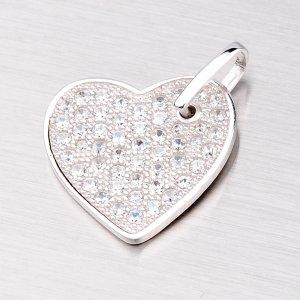 Srdce ze stříbra MIP0061
