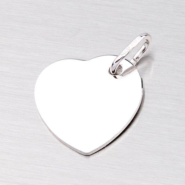 Stříbrné srdce MPN702A