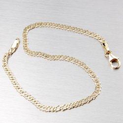 Zlatý náramek Rombo N284-0110