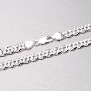 Stříbrný řetízek RMB-DPP-E-120