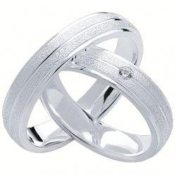 SP-A22 Snubní prsteny SP-A22