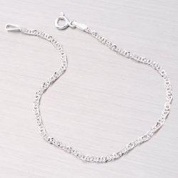 Stříbrná lambáda SING-040-RH